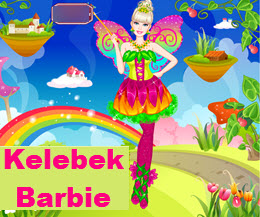 Kelebek Barbie